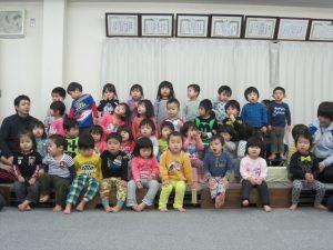 くるみ-生活発表会